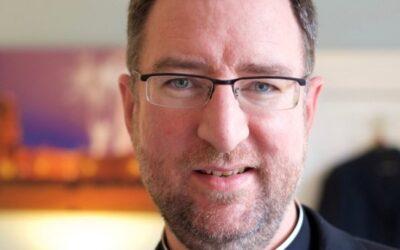 Woodard Senior Provost Appointment